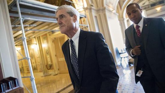 Russland-Ermittlungen: Mueller will Material von Trump