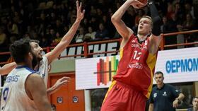 Deutsche Basketballer verlieren erstmals in WM-Qualifikation