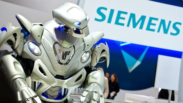 Industrie 4.0: So will Siemens die Datenflut in modernen Fabriken bändigen