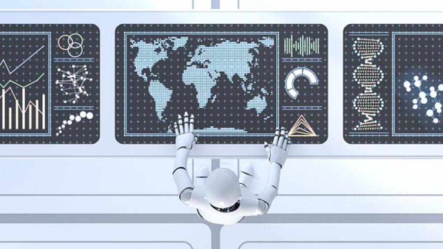 Künstliche Intelligenz ist gleichzeitig Fluch und Segen