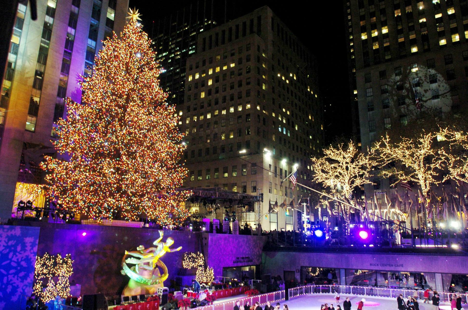 Merry Shopping: Tipps für den Weihnachtseinkauf in New York