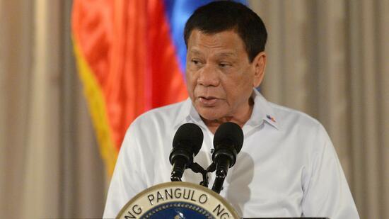 Philippinen: Duterte spricht sich für muslimische Autonomieregion aus