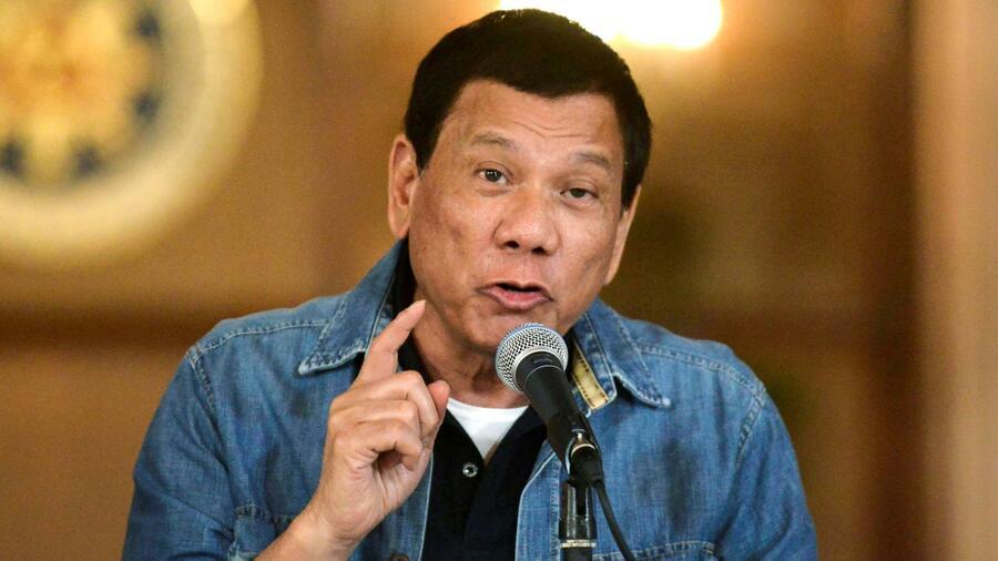 Philippinen treten aus dem Strafgerichtshof aus
