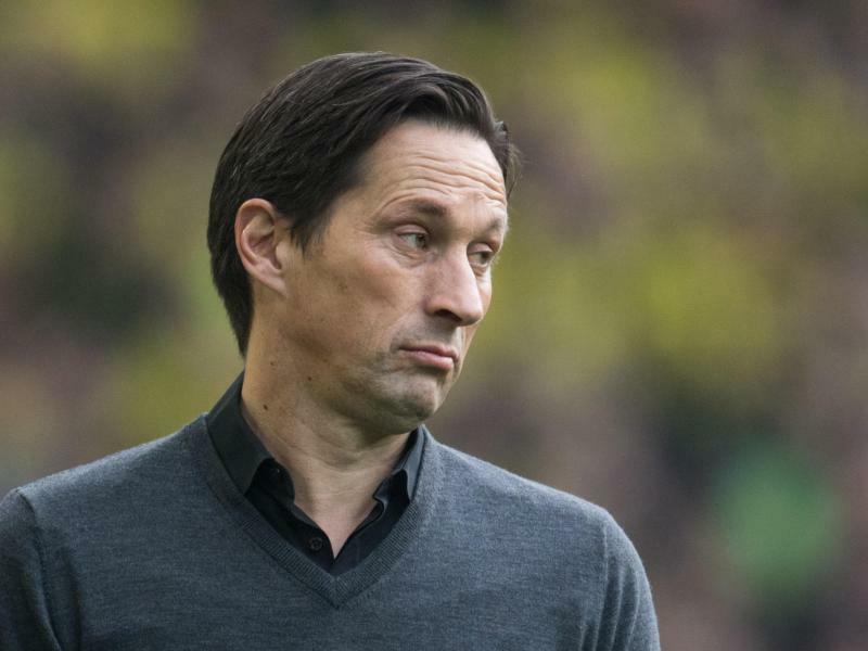 Trainer-Kandidat Roger Schmidt sagt Schalke ab
