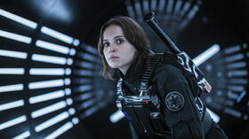 """Rogue One"": Star-Wars-Film beschert Disney neuen Rekord"