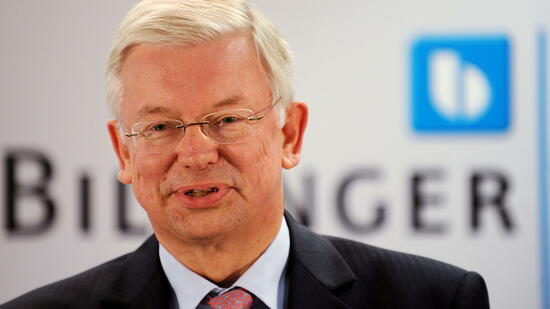 Bundestag sind deutschlands politiker berbezahlt for Koch politiker