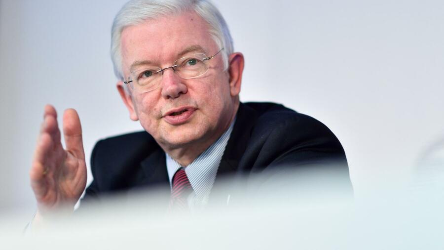 Bericht: Korruptionsvorwürfe gegen Ex-Bilfinger-Chef Roland Koch