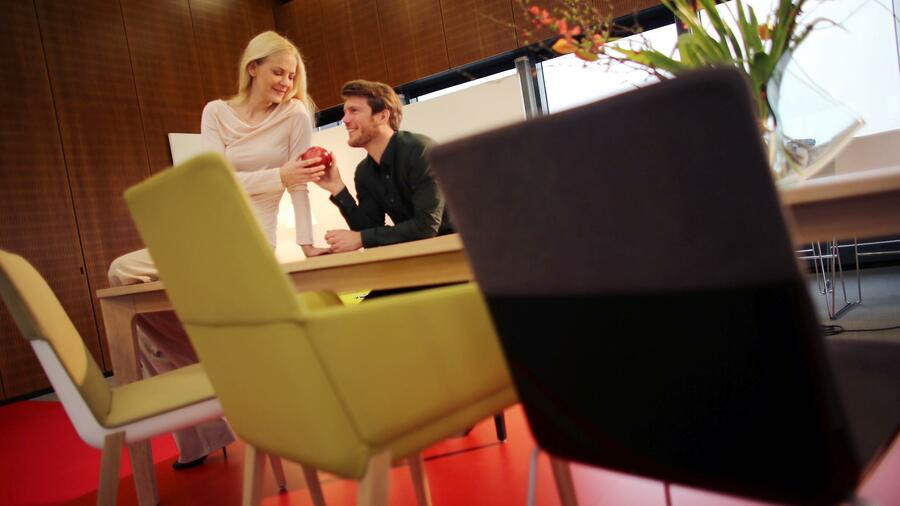 Rolf Benz Luxus Möbelhersteller Wird Chinesisch