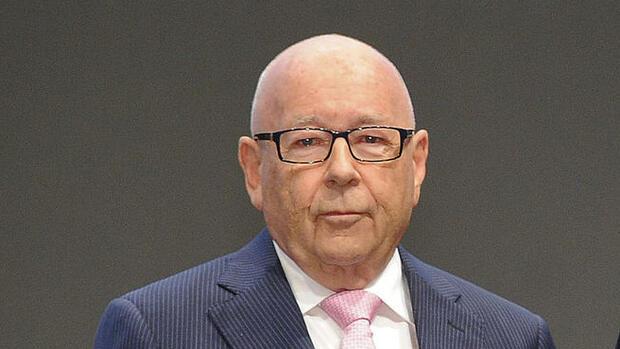 Spezialchemiekonzern - Lanxess bekommt neuen Aufsichtsratschef