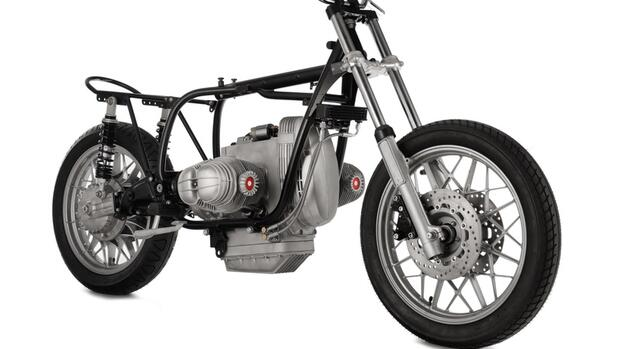 motorrad klassiker als bausatz erst gekauft dann gebaut. Black Bedroom Furniture Sets. Home Design Ideas