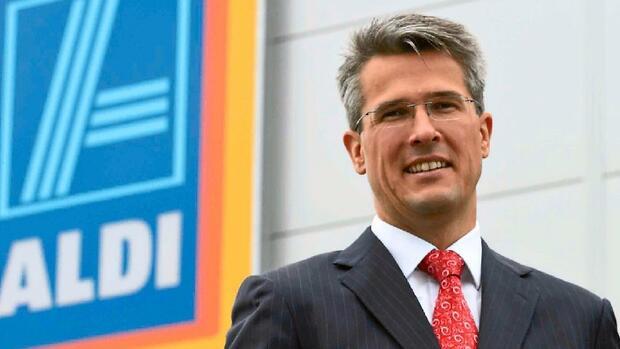 Roman Heini Ehemaliger Deutschland Chef Von Aldi Süd Wechselt Zum