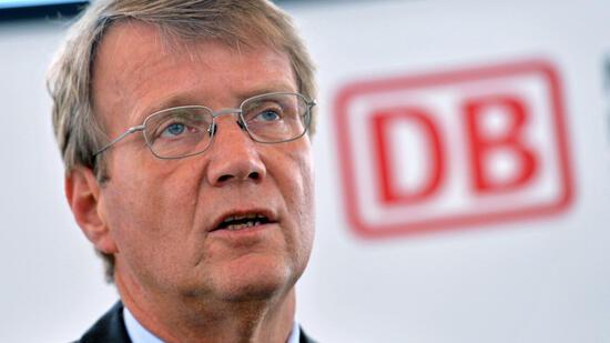 Deutsche Bahn: Spezialabteilung soll Verspätungen reduzieren