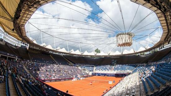 DTB-Vize Hordorff stellt Hamburg-Turnier infrage - Stich reagiert gelassen