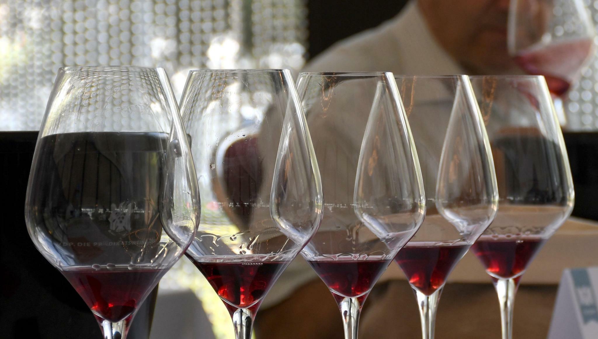 Chinas Weinmarkt: Die Strategien deutscher Winzer