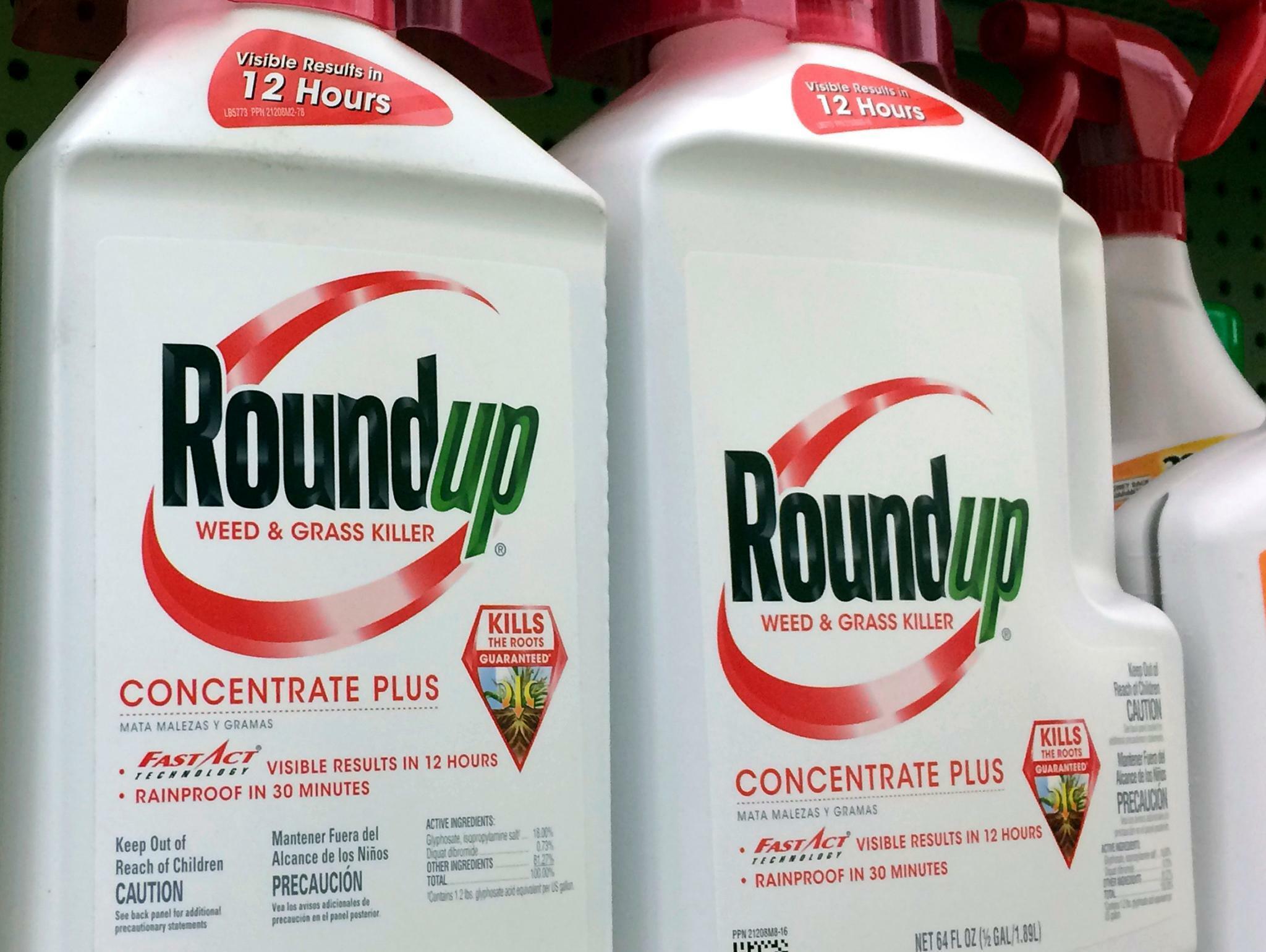 Bayer erwartet deutlichen Anstieg der Glyphosat-Klagen