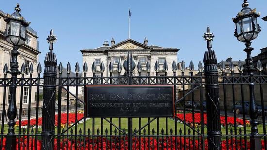 royal bank of scotland sparkurs zahlt sich f r rbs aus. Black Bedroom Furniture Sets. Home Design Ideas