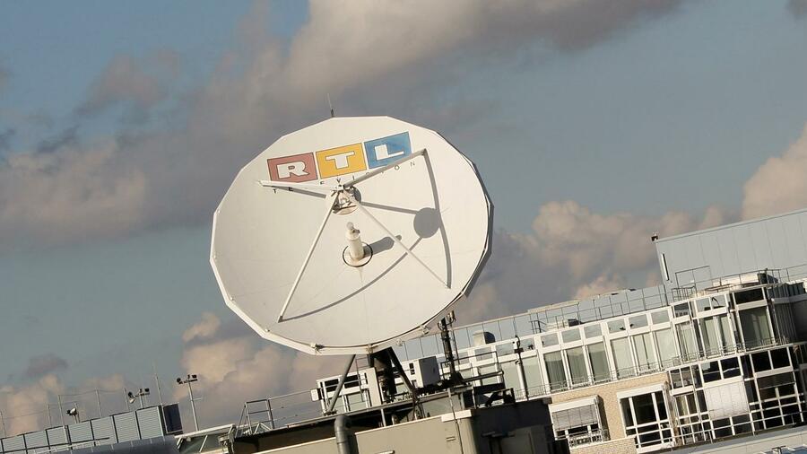Es läuft bei der RTL Group