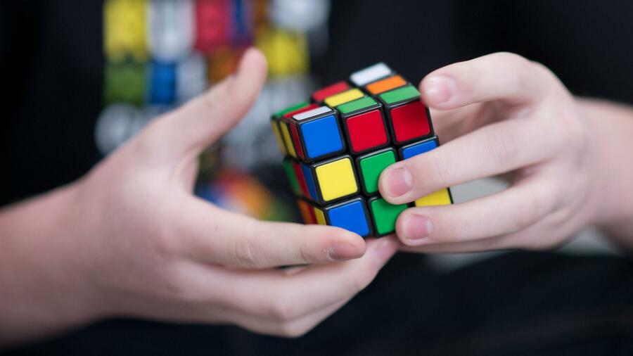 tricks zauberwürfel lösen