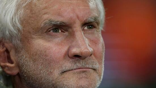 Völler schimpft über Baslers Bayer-Kritik: