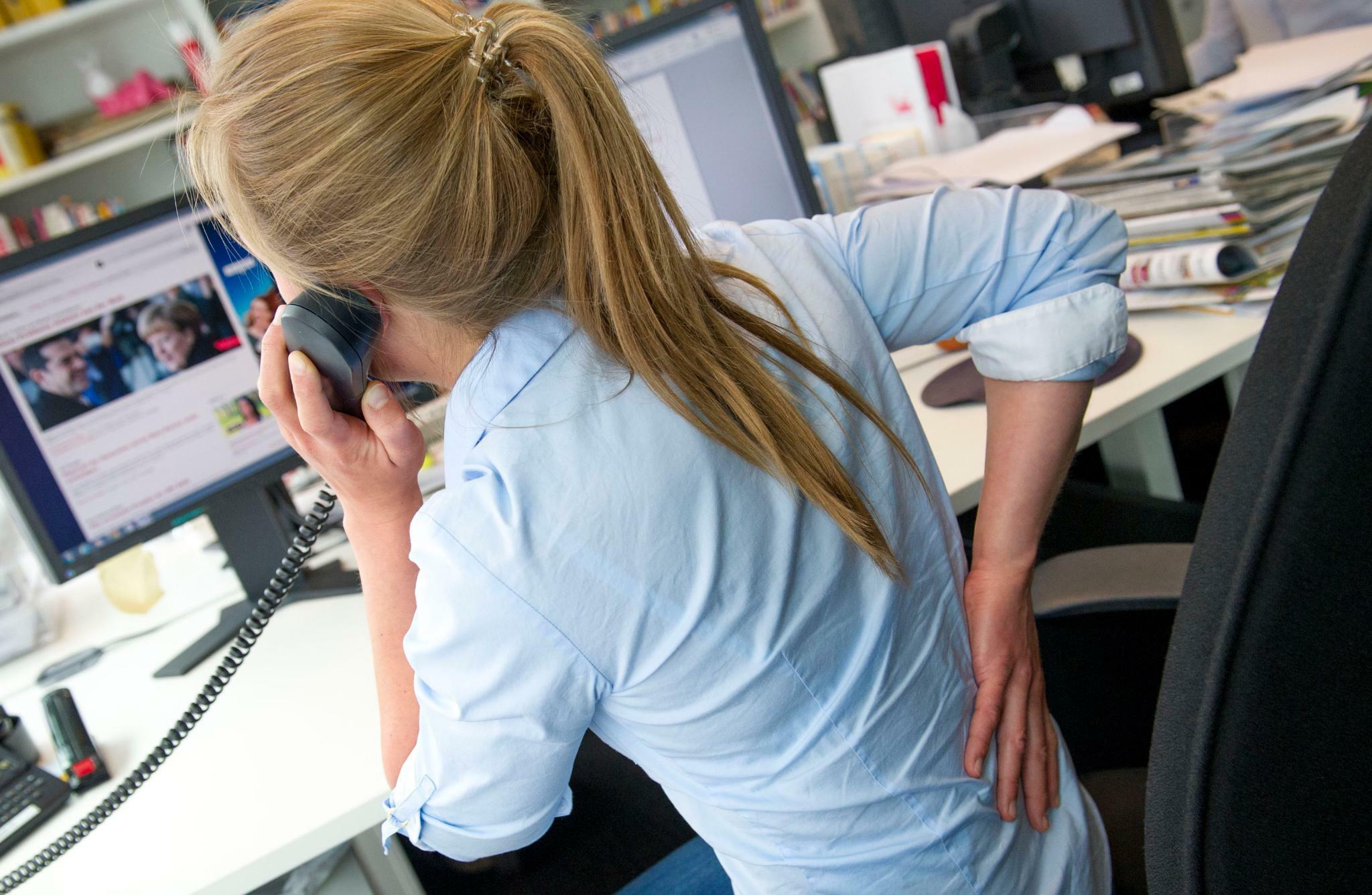 Das sind die zehn größten Irrtümer über Rückenschmerzen