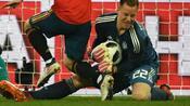 Fußball: Die DFB-Spieler in der Einzelkritik