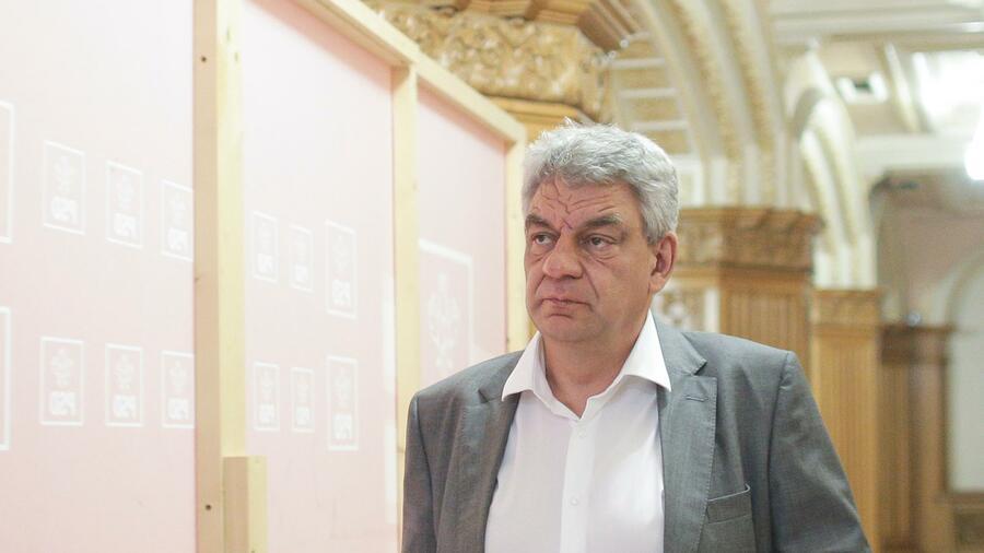Regierende Sozialdemokraten entzogen Rumäniens Premier das Vertrauen