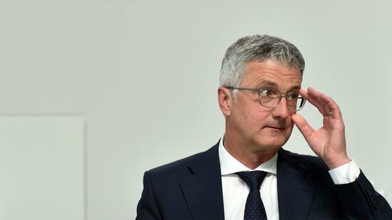Staatsanwaltschaft München weitet Ermittlungen bei Audi aus