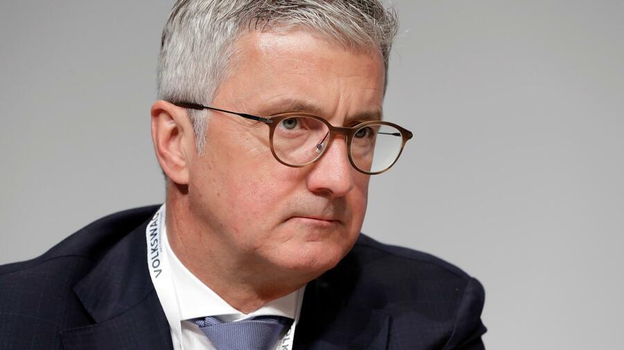 Ein Niederländer soll Nachfolger von Audi-Chef Stadler werden