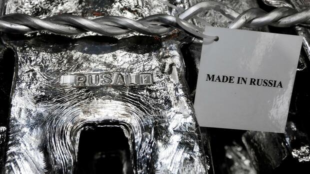 Aluminiumpreis rutscht nach Schonfrist für Rusal-Kunden ab  Aluminiumpreis ...
