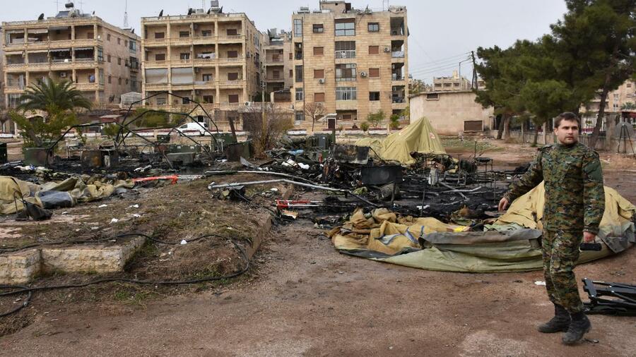 syrienkrieg russland kurz vor einigung mit usa zu aleppo. Black Bedroom Furniture Sets. Home Design Ideas