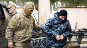 Krim-Krise: Seegericht fordert Freigabe ukrainischer Schiffe und Seeleute