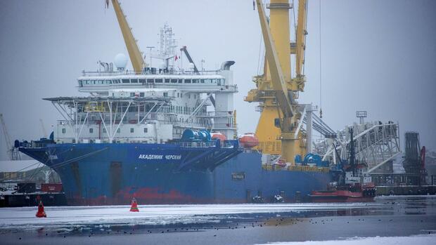 Gasversorgung: Nord Stream 2 AG sieht neue Bedingungen für den Pipeline-Weiterbau kritisch