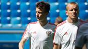 Fußball-Tippspiel: Jetzt legt Russland nach... oder? Wie unsere Redakteure den zweiten Spieltag tippen