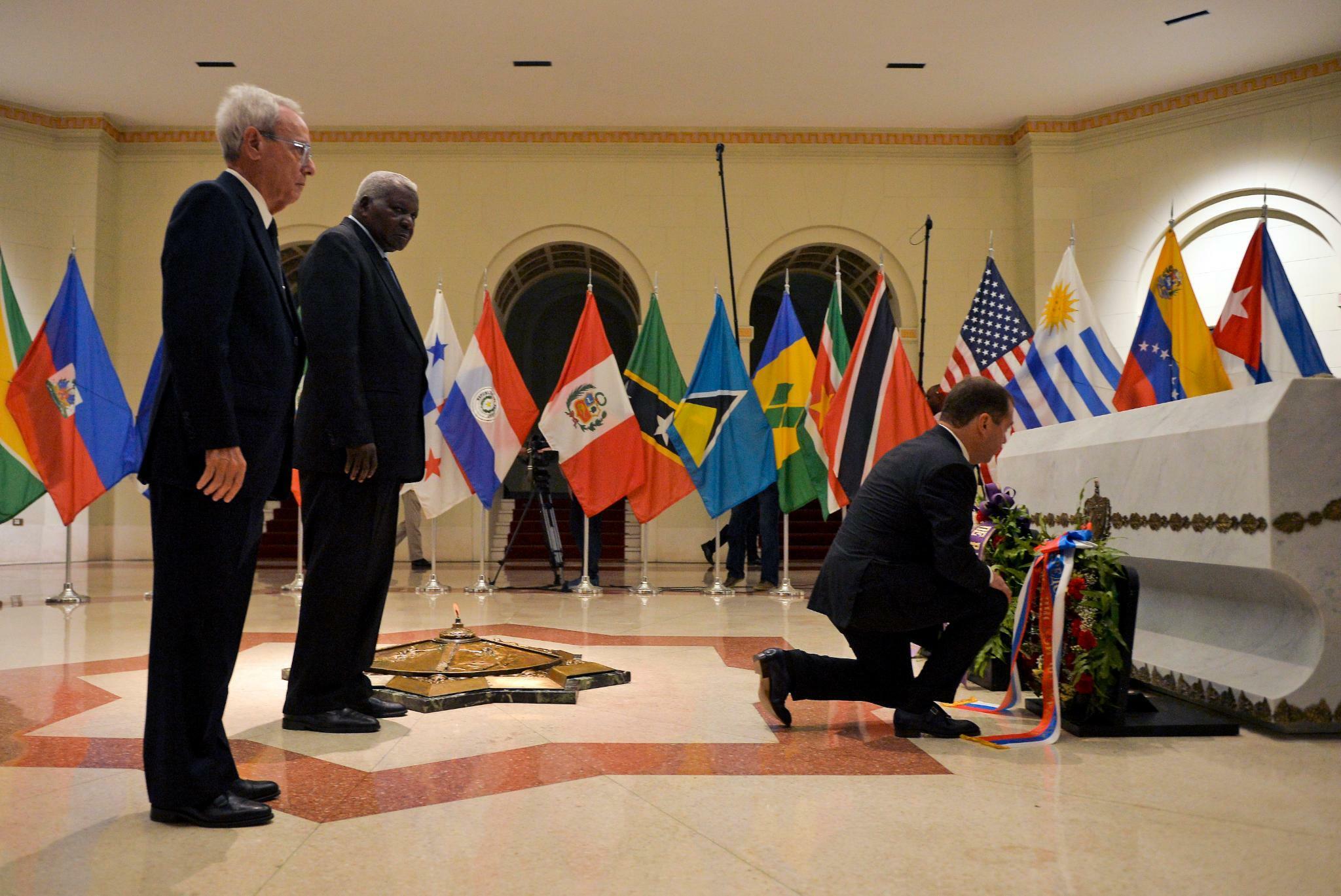 Nach neuen US-Sanktionen: Kuba erhält Unterstützung von Russland