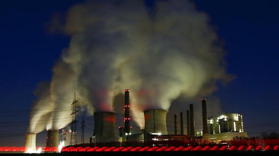Bei RWE klafft ein neues Milliardenloch
