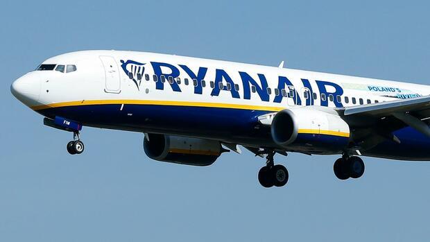 Billigflieger: So will Ryanair zum Öko-Vorreiter werden