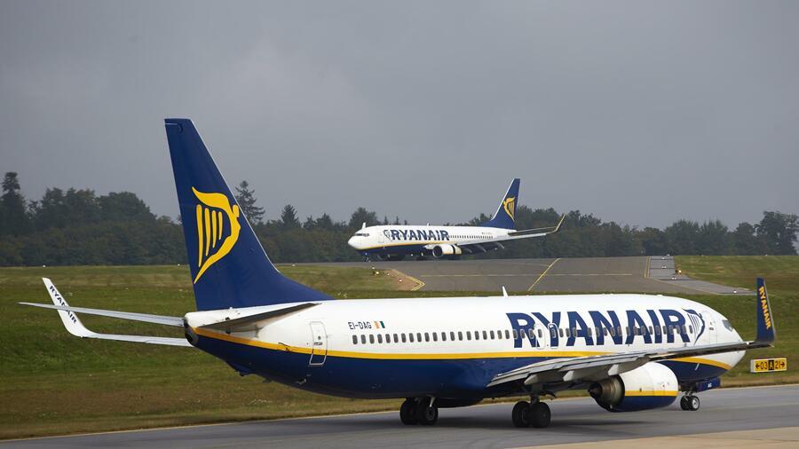 Ryanair fliegt jetzt von Düsseldorf nach Mallorca