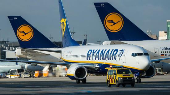 Lufthansa und Fraport machen Fortschritte im Streit um Flughafenkosten