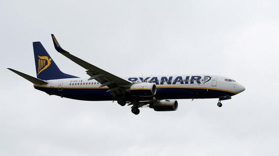Ryanair gibt Gebot für Alitalia ab