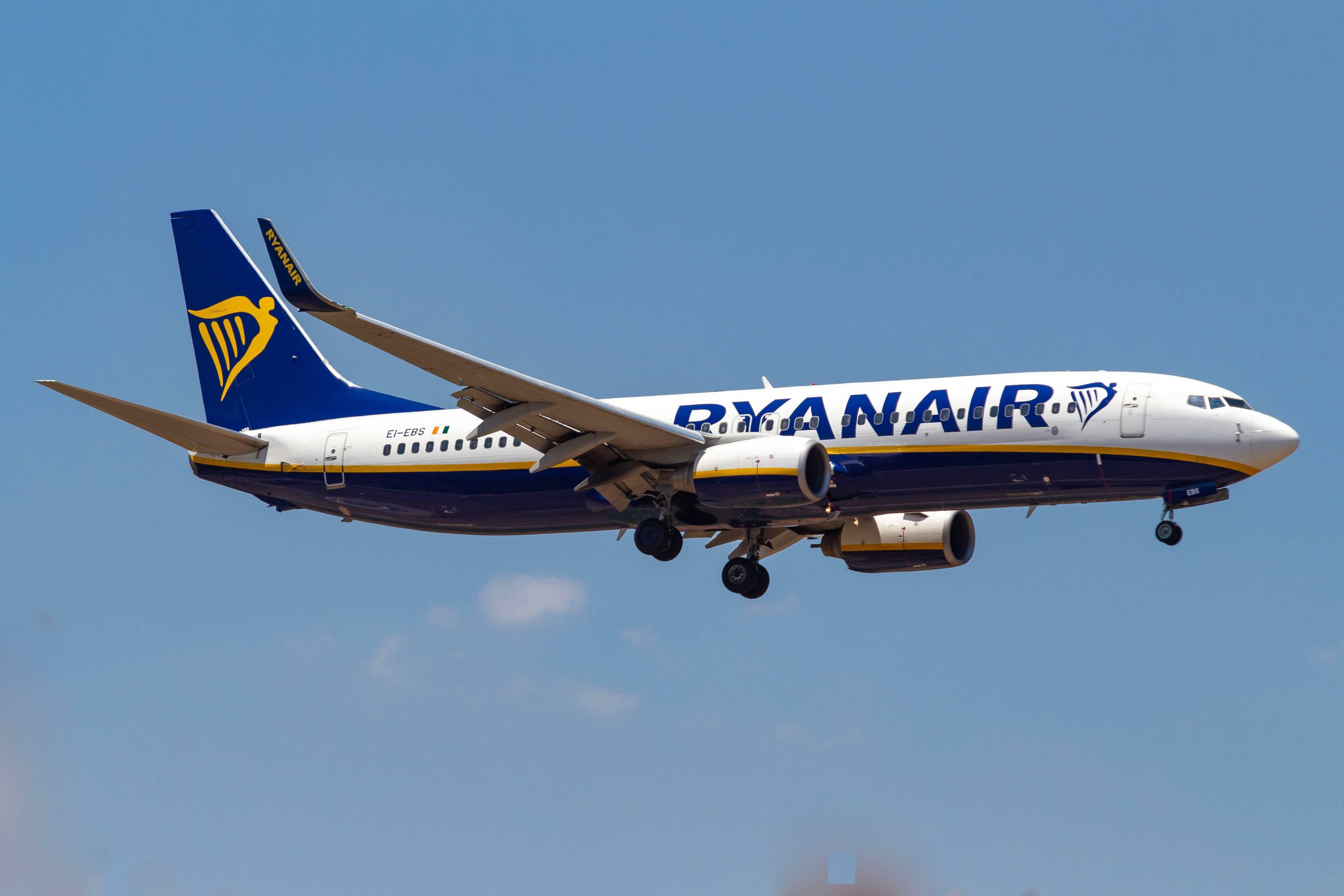 Ryanair will 500 Stellen abbauen