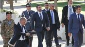 Libanesischer Premier: Hariri schiebt Rücktritt auf