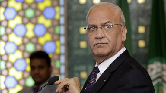 Streit um PLO-Büro - USA wollen Schließung