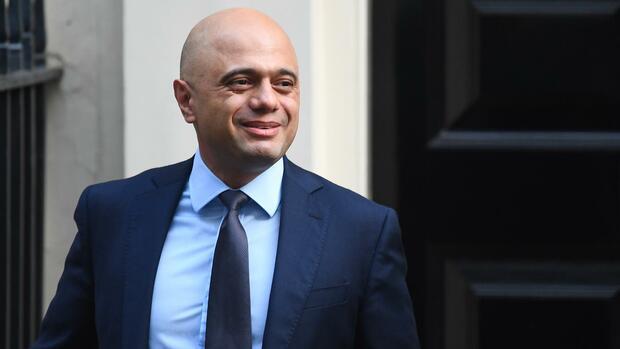 Finanzminister Javid: Keine Angleichung an EU-Regeln nach Brexit