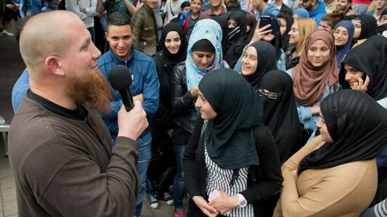 Islamisten In Deutschland