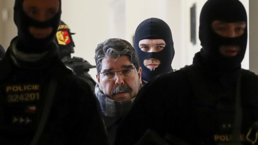Ankara fordert von Berlin Auslieferung von Kurdenpolitiker