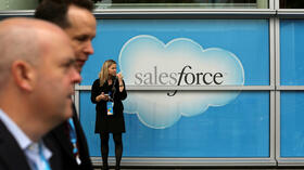 SAP-Rivale: Salesforce erhöht Prognose