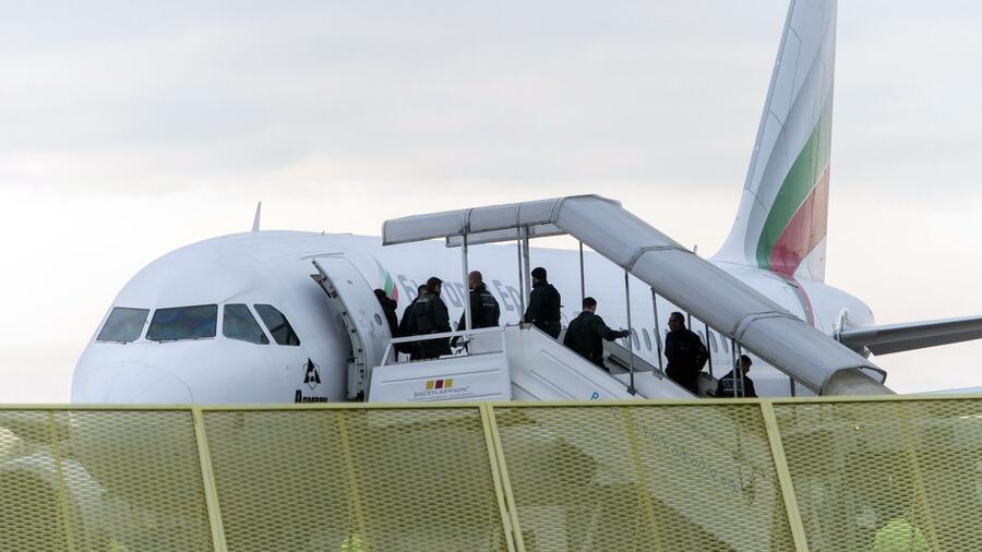 Abgelehnte Asylbewerber: Rückkehrprämie ohne Wirkung