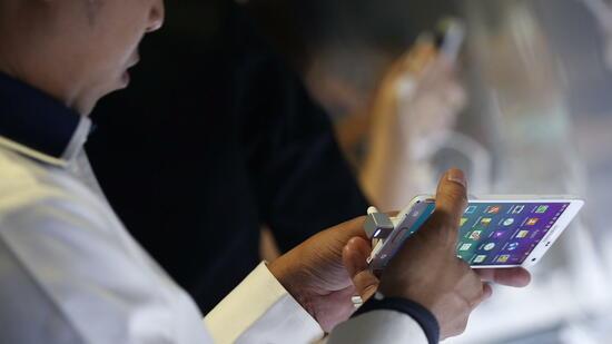Samsung Galaxy Note 4 mit gefälschten Akkus bereitet Probleme