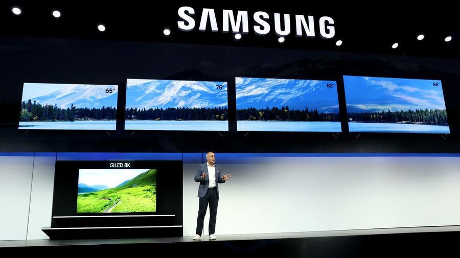 Was hinter den schlechten Zahlen von Samsung steckt