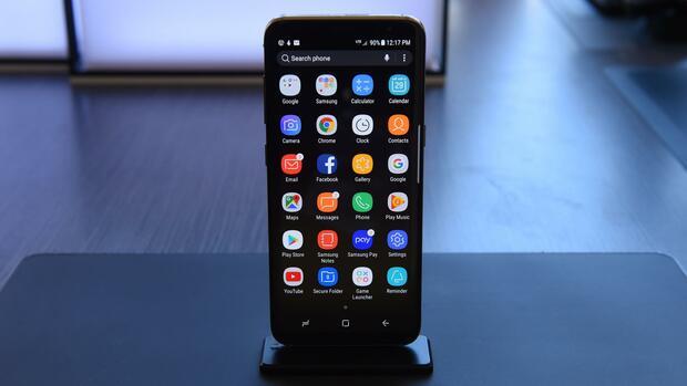 Patentstreit: Samsung muss Apple entschädigen